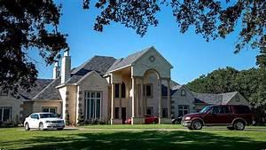 David & Tamela Mann House in TX dreamhouse goals
