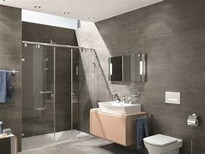 Moderne Badezimmer Fliesen : fliesen badezimmer modern hell das beste aus wohndesign und m bel inspiration ~ Sanjose-hotels-ca.com Haus und Dekorationen