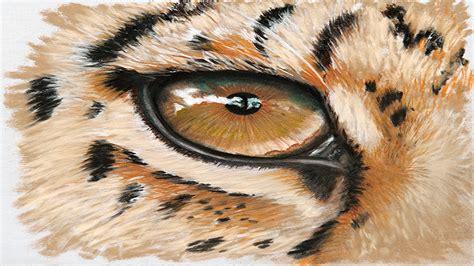 illustrate animal eyes creative bloq