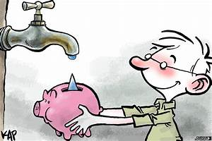 Cartoon Movement - Saving Water