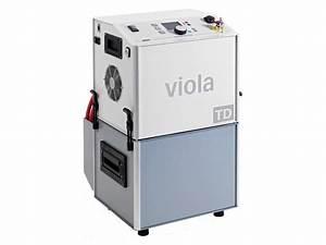 Description Baur  Hvt Viola Td Tester And Diagnostics