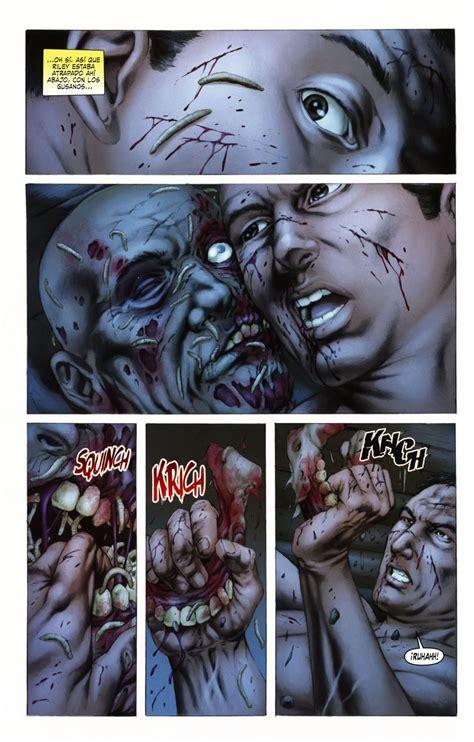 Modern Warfare 2 Comic Ghost Nº36 En Español Imágenes