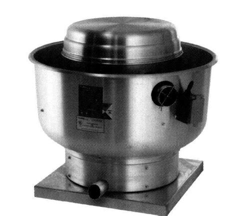Ventilation, Ventilators, Equipment, Parts and Services