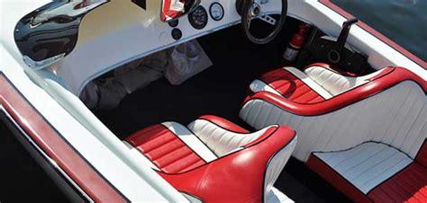 boat interior repair cities boat interior repair marine seat
