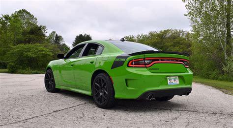 dodge charger daytona  drive  active exhaust