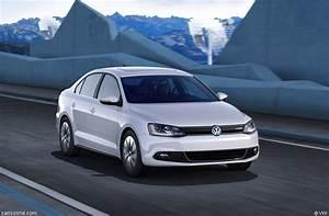 Volkswagen Jetta Hybride : volkswagen jetta 4 hybride 2013 2014 voiture familiale ~ Medecine-chirurgie-esthetiques.com Avis de Voitures