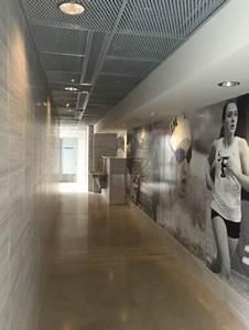 Fordham University  Lombardi Center Expansion