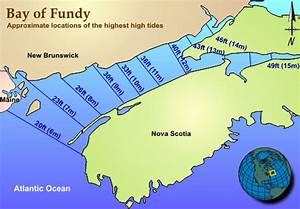 Nws Jetstream Max  Bay Of Fundy