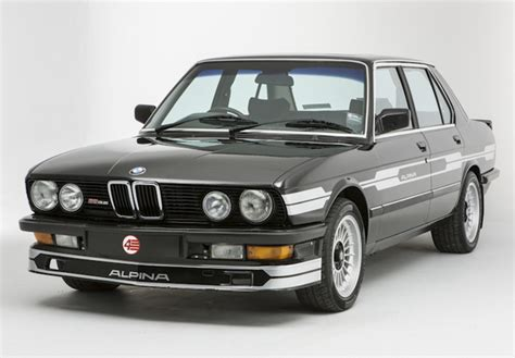 Alpina B9 3.5 Uk-spec (e28) 1981–85 Pictures