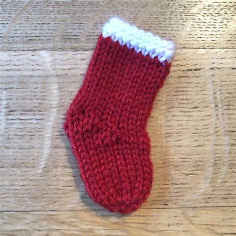 knit   christmas stocking marni