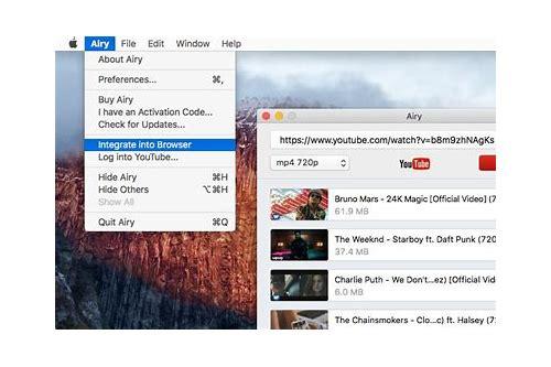youtube mp3 video baixarer firefox addon