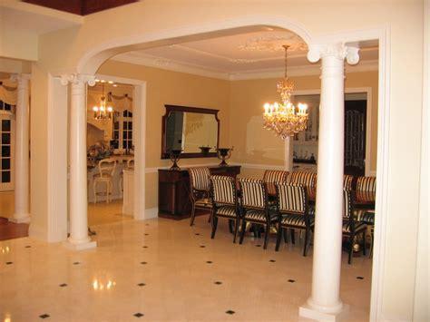 Home Interior Decorative Arches Design Build Planners