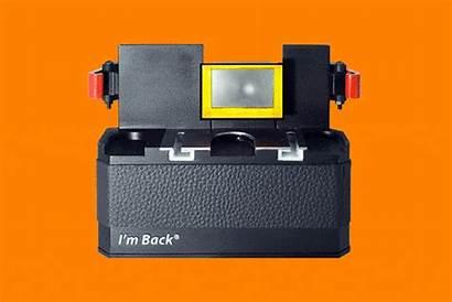 Digital Film Camera 35mm Nikon Analog F2