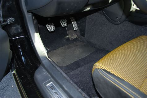 rick s luxury one piece floor mats s2ki honda s2000 forums