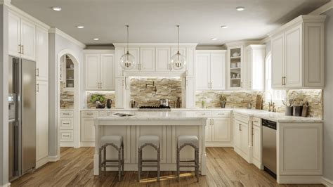 ready  assemble kitchen cabinets sale