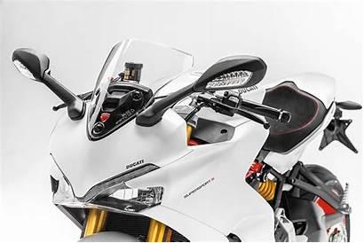 Ducati Supersport Sportbike Everyday