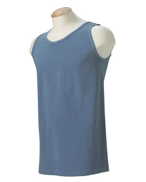 comfort colors tanks new comfort colors s tank top sleeveless 6 1 oz