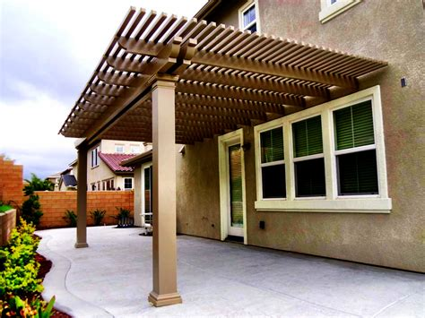 Alumawood Patio Cover Kits Las Vegas by Patio Covers Las Vegas Nv Icamblog