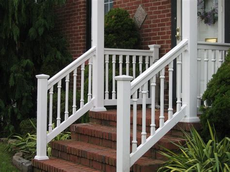 front porch railing materials for front porch railing