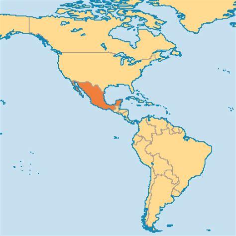 Aug 30 Mexico Operation World