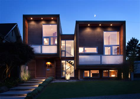 Modern Houses : Million Dollars Contemporary Modern Home Ideas