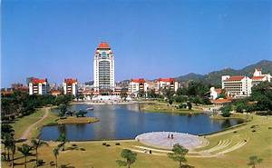 Furong Lake... - Xiamen University Office Photo | Glassdoor