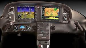 Cirrus Sr22t Perspective Avionics Demo