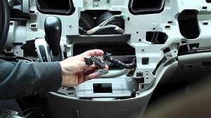 2011-2016 Honda Odyssey Radio Removal Replacement Deck Rl5