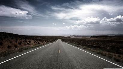 Road Ahead Wallpapers Background Ultra