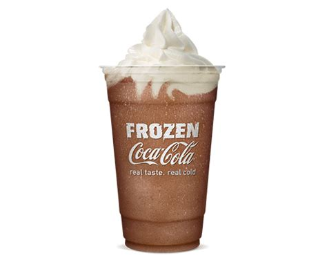 The official facebook page for burger king us. Frozen Coke Float | BURGER KING®