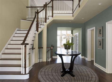 interior painting options  open floor plans kcnp