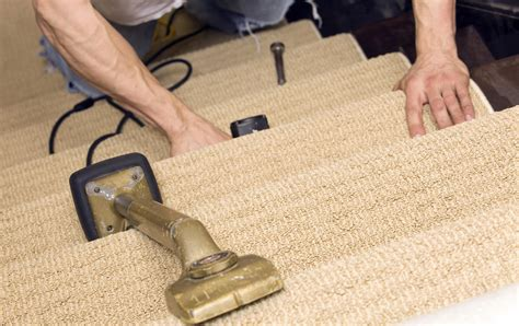 diy installing carpet prepping your stairs to install carpet