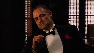 THE GODFATHER (1972) - Review by Janet Maslin [Boston ...