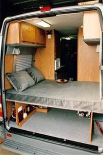 Designs For Building Bunk Beds by Sportsmobile Custom Camper Vans Mobile Disabled Sprinter