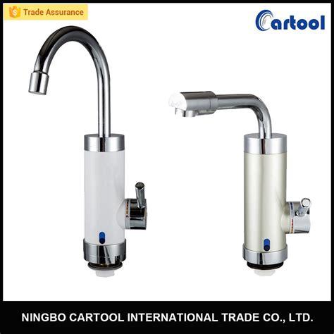 wasserhahn mit durchlauferhitzer k 252 che toilette elektrische durchlauferhitzer wasserhahn instant elektrische durchlauferhitzer