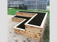 25+ Tiered Garden Walls Inhabit Zone