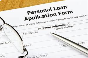 Unsecured Personal Loans: How They Work, Various Types