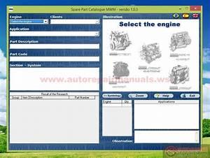 Mwm 1 03 Engine Spare Parts Catalog