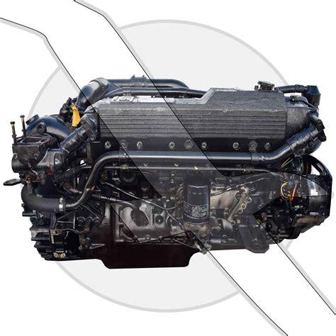mercruiser 5 8l 351ci hino diesel mie engine