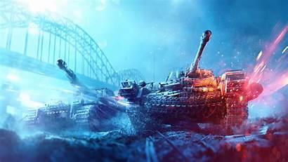 Battlefield 4k Gamescom Wallpapers