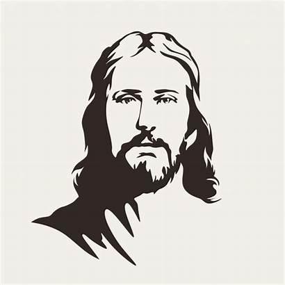 Jesus Drawings Painting Modern Sketch Take Would