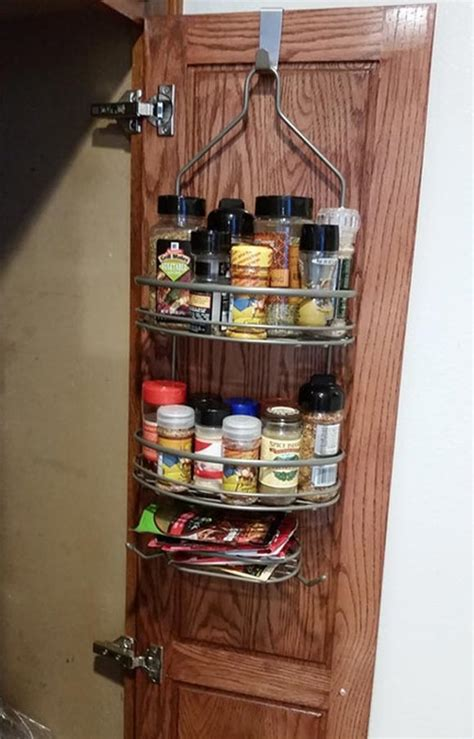 15 genius tips for creating hanging pantry storage dealcage
