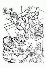Coloring Pages Universe He Door Masters Trap Motu Klops Tri Knocker Educational Idea Template Sheets Ajr Waltorgrayskull Coloringhome sketch template