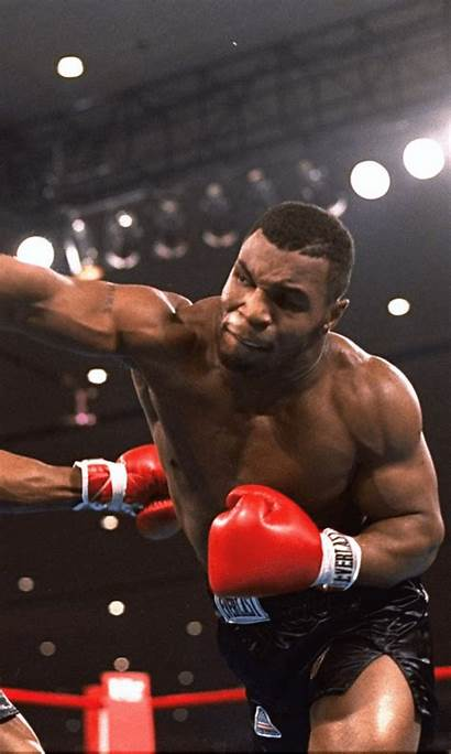 Tyson Mike Wallpapers Iphone Boxing Phone Desktop