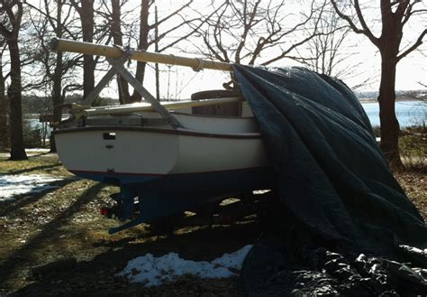 Should You Tow Your Boat With The Cover On by How To Cover Your Boat Boats