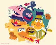 Sesame Street Logo Vector Sesamestreet  Sesame Street Logo Vector