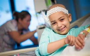 Pediatric Oncology at St. Jude - St. Jude Children's ...
