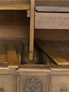 Möbel Mit Geheimfach : schrank dielenschrank kleiderschrank barock 1804 eiche massiv 3334 ebay ~ Eleganceandgraceweddings.com Haus und Dekorationen