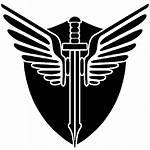 Shield Sword Wings Swords Alpha Mystic Fc08