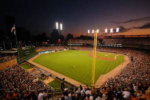 Comerica Park, Detroit Tigers ballpark - Ballparks of Baseball